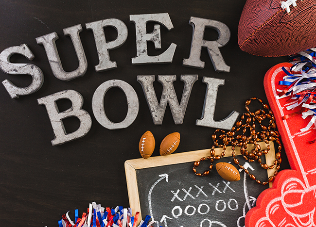Watch the Super Bowl at Stateside Sports